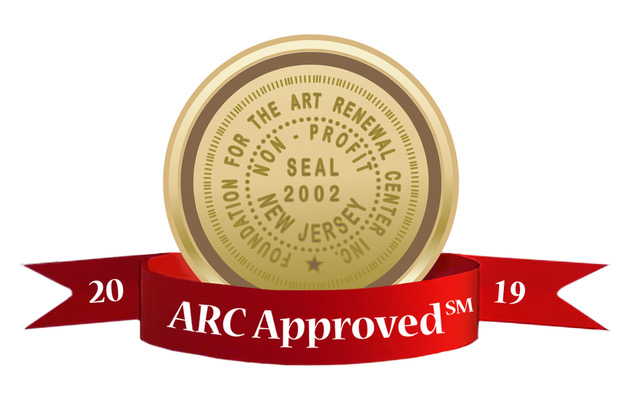 ARC APPROVED SEAL 2019